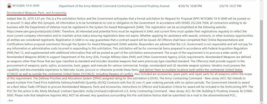 EUA alimentam a guerra síria com novos fornecimentos de armas aos terroristas da Al Qaeda | Dilyana Gaytandzhieva 8